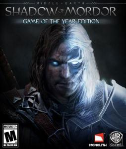 Shadow of Mordor - GOTY