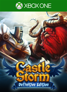 Castle Storm_Definitive Edition_Xbox One