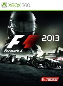 F1 2013_Xbox 360