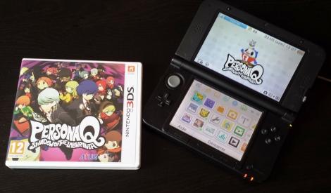 Persona Q_3DS