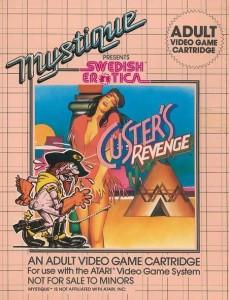 CustersRevenge
