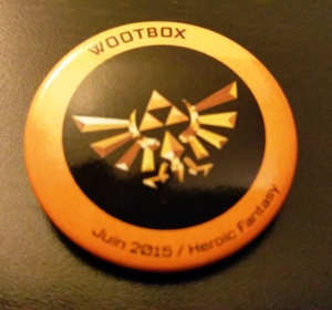 Wootbox_GoT Pin Badge