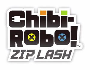 Chibi Robo Ziplash