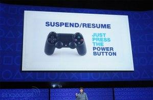 PS4_Suspend/Resume