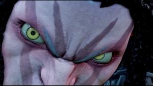 Street Fighter V_New Character Teaser