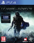 Shadow of Mordor_PS4_Cover